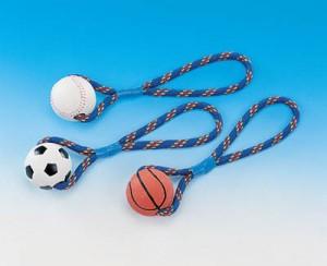 Nobby míč fotbalový 12 cm latex 70 pp